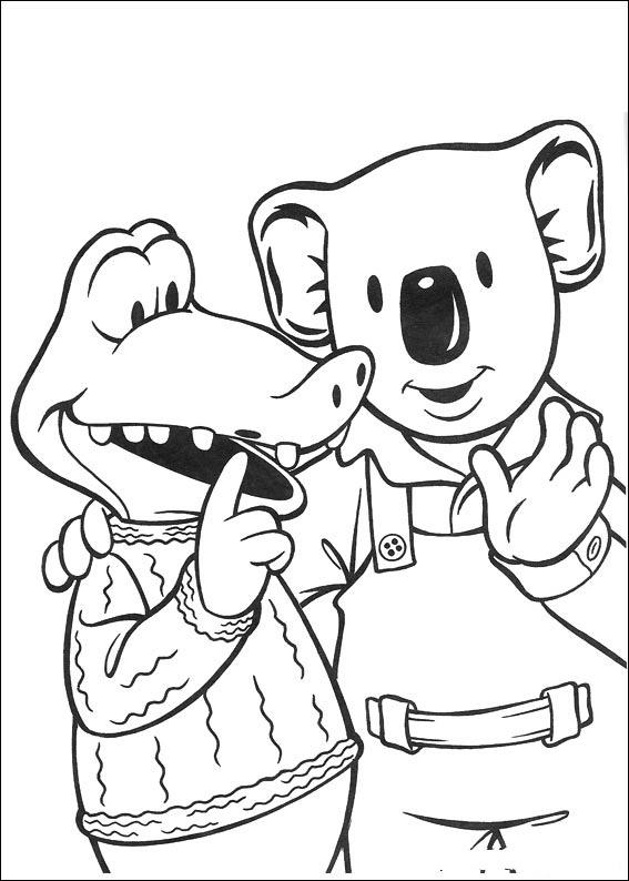 koala  koalabär ausmalbilder  malvorlagen  100 kostenlos