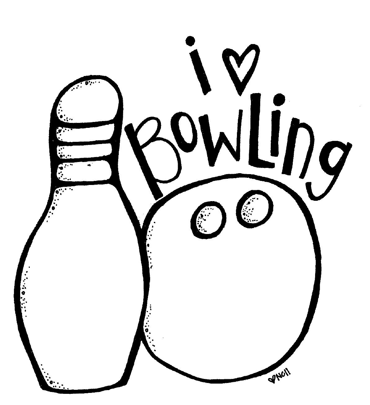 bowling ausmalbilder  malvorlagen  100 kostenlos