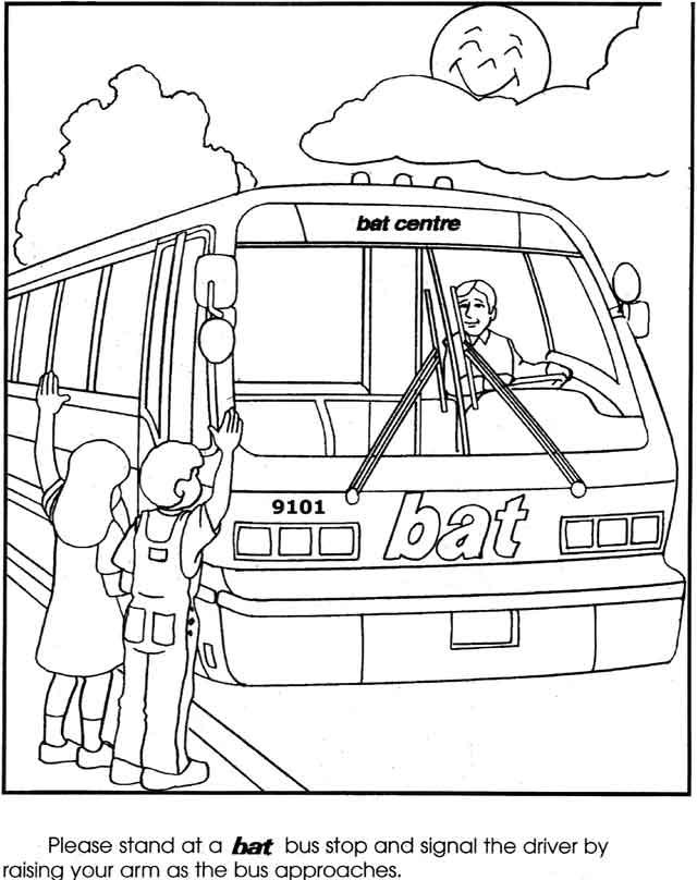 bus ausmalbilder  malvorlagen  100 kostenlos