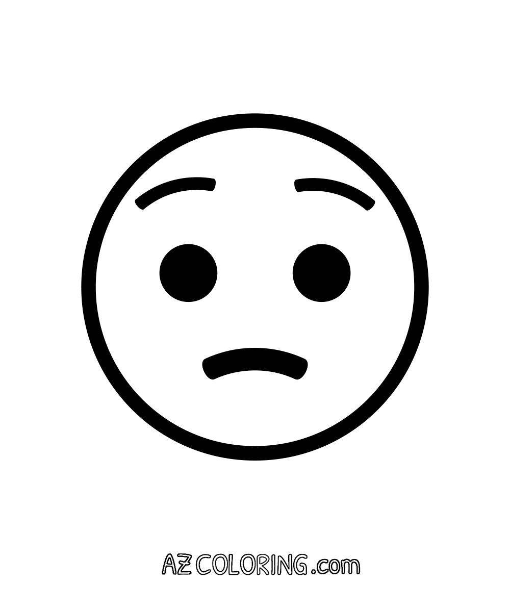 emoji ausmalbilder  ausmalbilder emoji der film