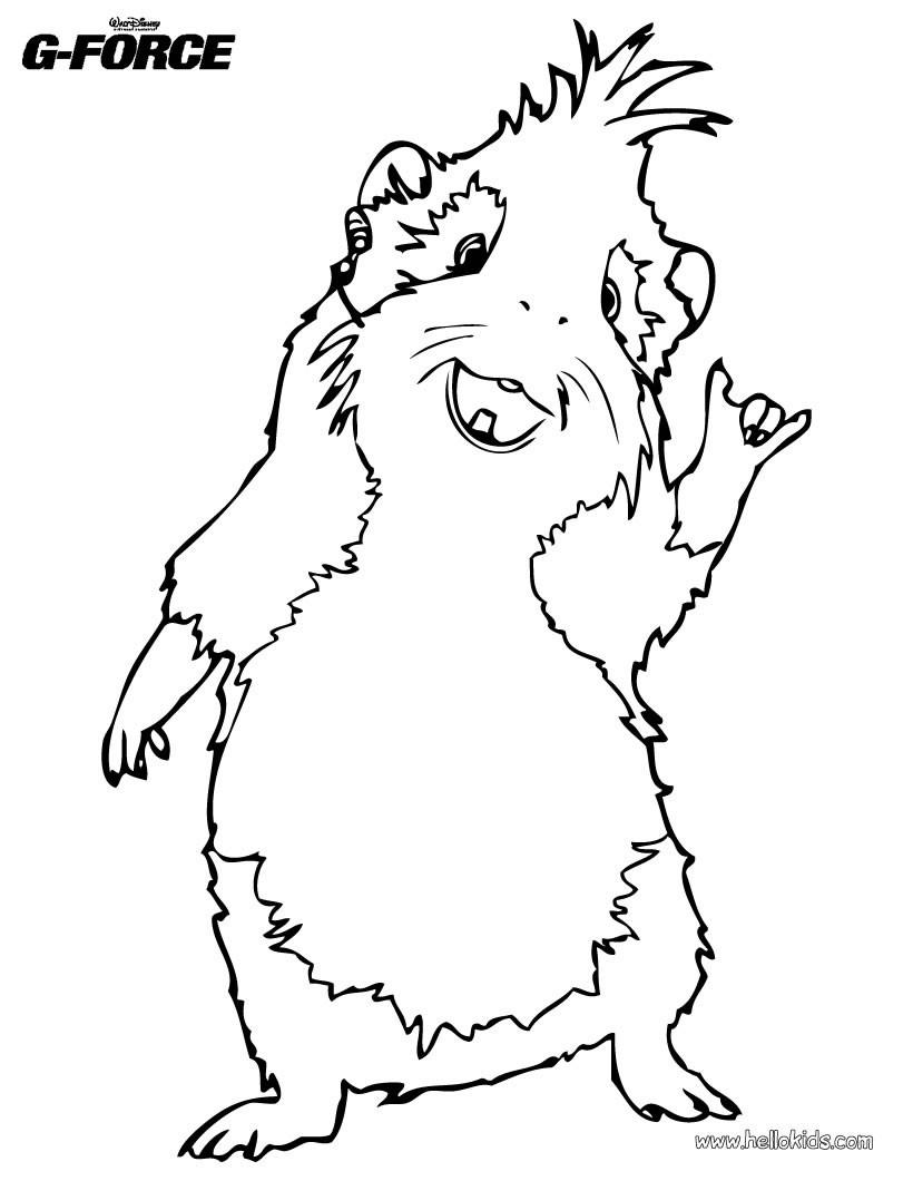 meerschweinchen ausmalbilder  malvorlagen  100 kostenlos
