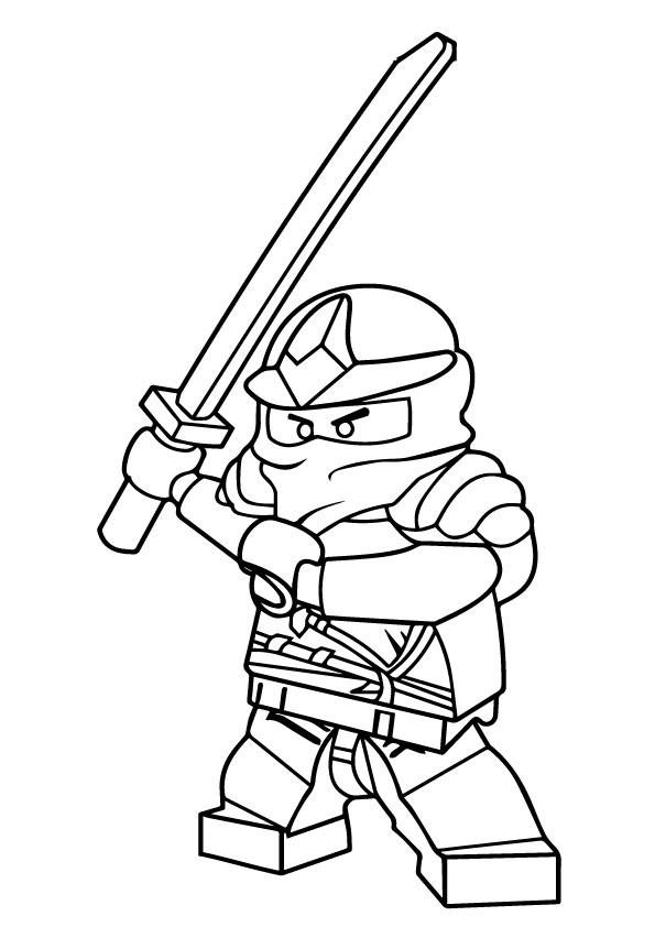 lego ninjago ausmalbilder  malvorlagen  100 kostenlos