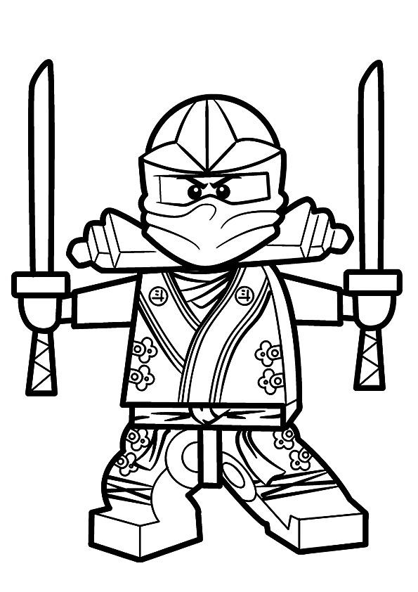 ninja ausmalbilder  malvorlagen  100 kostenlos