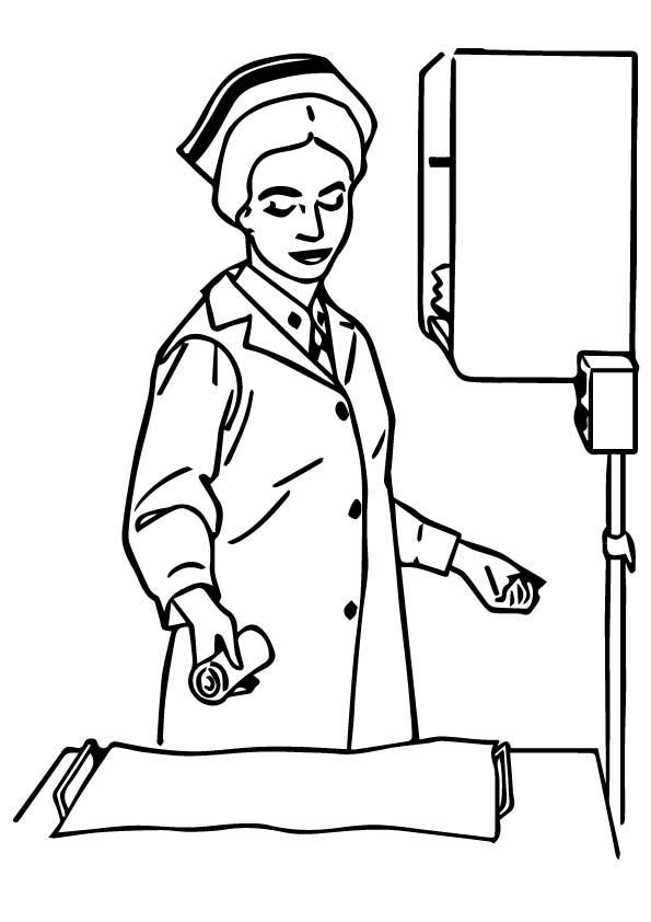 krankenschwester ausmalbilder  malvorlagen  100 kostenlos