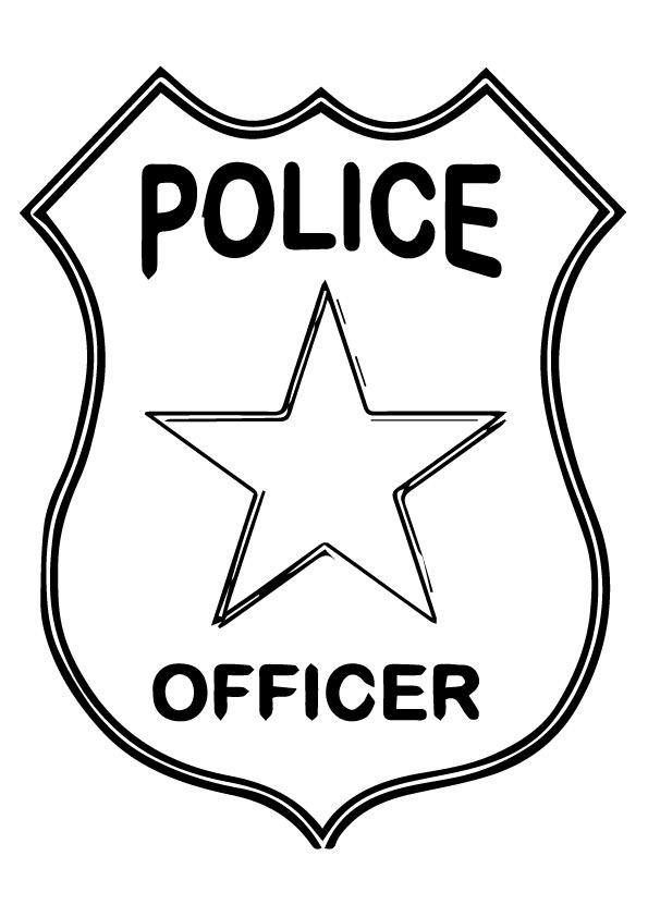 polizei ausmalbilder  malvorlagen  100 kostenlos